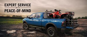 Service Department Rocky Mountain Dodge Chrysler Jeep Ram Trucks Alb